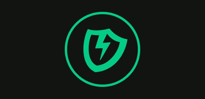 IObit Malware Fighter Logo