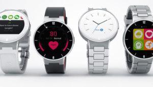 Swatch apuesta por los smartwatch creando su propio sistema operativo