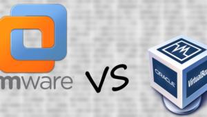 VMware vs VirtualBox. ¿Qué herramienta de virtualización elegir?