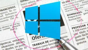 Los anuncios de Windows 10 son inaceptables según los usuarios