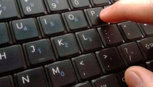 Cómo lanzar aplicaciones con atajos de teclado en Windows 10 sin aplicaciones