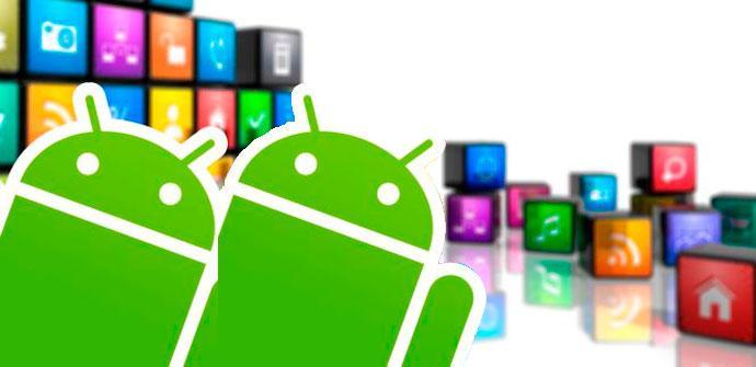 duplicar aplicaciones Android