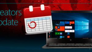 Se filtra la posible fecha de llegada de Windows 10 Creators Update