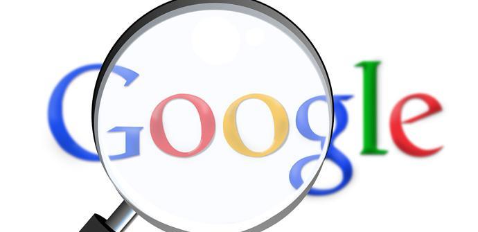 Google Search Windows 10