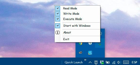 memorias USB conectadas al PC