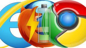 Conoce qué navegador consume más batería, Chrome, Firefox o Edge