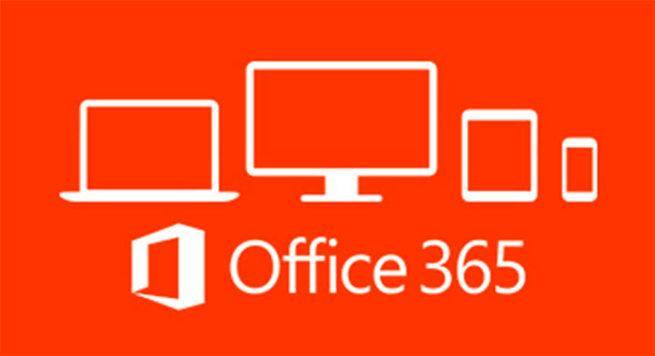 Resultado de imagen de sistema office 365
