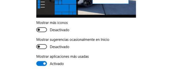 Publicidad Windows 10