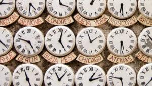 Como añadir relojes de cualquier parte del mundo en Windows 10