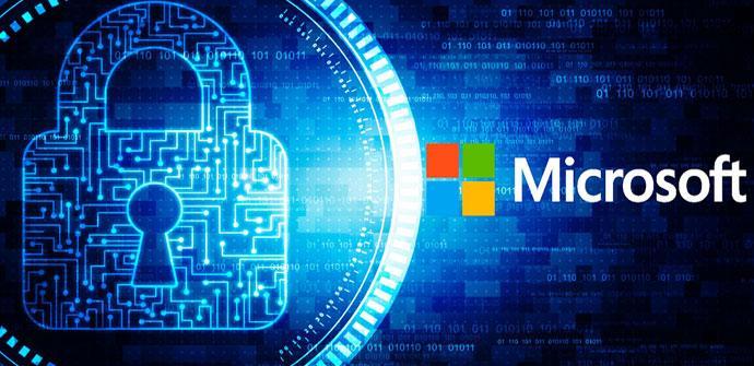Seguridad Microsoft