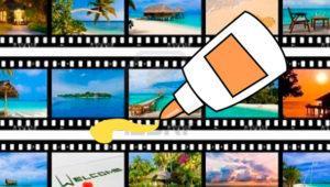 Crea vídeos a partir de tus fotografías en pocos minutos y gratis con Lightmv