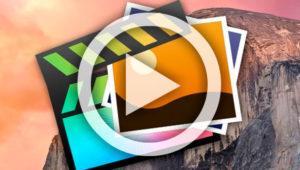 Aplicaciones para crear un vídeo a partir de tus fotos