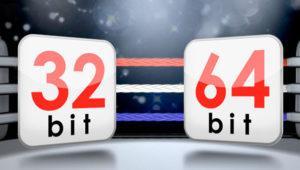 Cómo saber si una aplicación es de 32 o 64 bits con ExeProperties