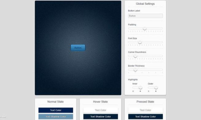 Botones CSS