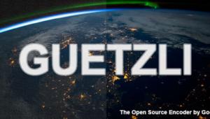 XGuetzli, una herramienta para comprimir imágenes con Guetzli, el algoritmo de Google