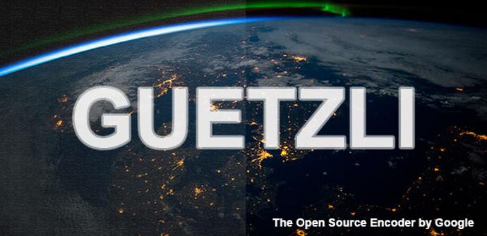 Guetzli Logo