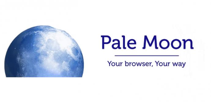 Pale Moon - Apertura