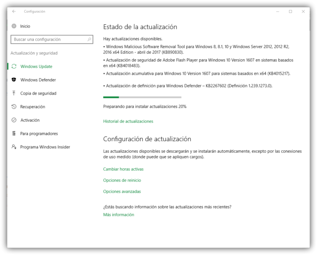 Parches seguridad Microsoft abril 2017