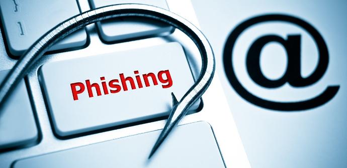 Ver noticia 'Estos son los peligros y cómo evitar el fraude por medio del correo electrónico'