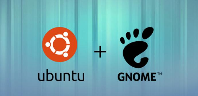 Ubuntu y Gnome