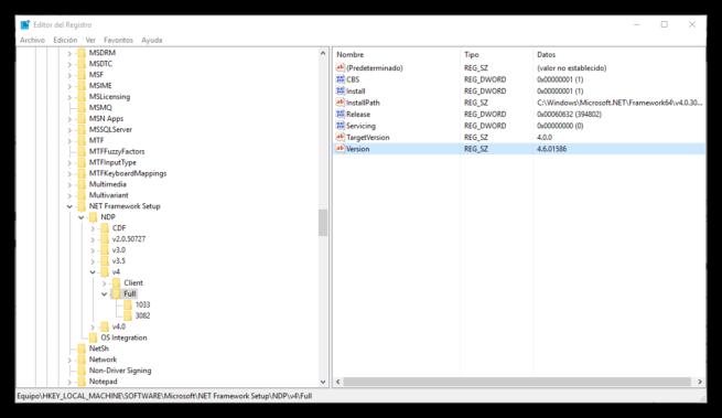 Version Net Framework Windows 10 Anniversary Update.png