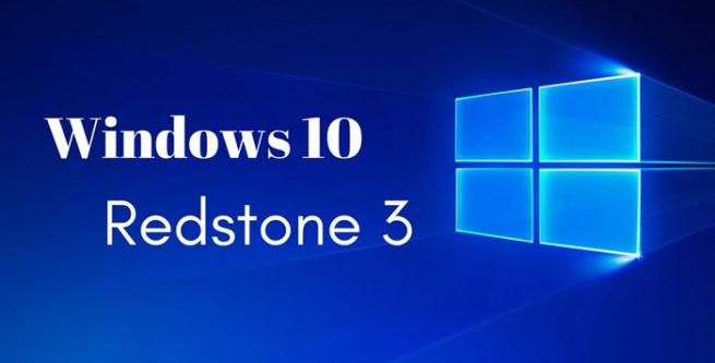 Windows 10 pestañas