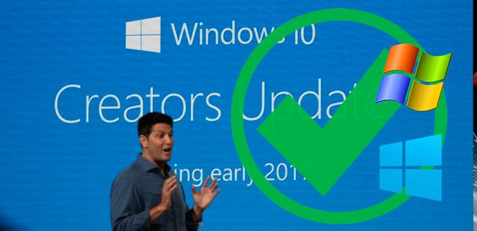 activar windows 10 creators update