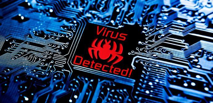 Seguridad VirusTotal