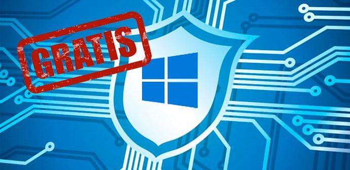 antivirus gratis para Windows