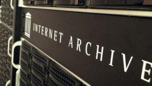 El Archivo de Internet ya dispone de programas y juegos clásicos de Mac