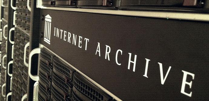 Mac Archive