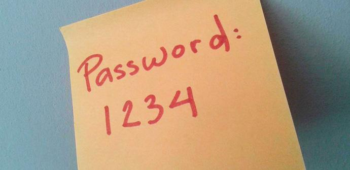 Password Edge