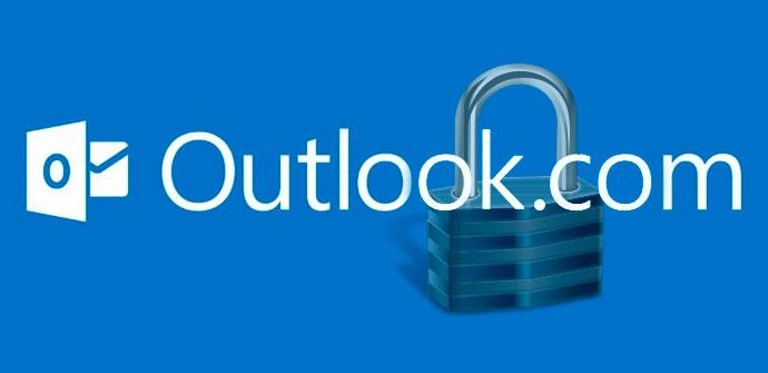 copia de seguridad Outlook