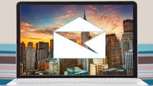 Cómo personalizar la imagen de fondo en el Correo de Windows 10