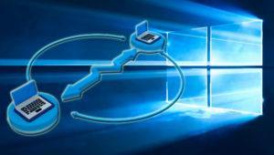 Cómo activar y configurar el Escritorio Remoto en Windows 10