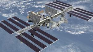 Sigue a la Estación Espacial Internacional desde tu Android con esta aplicación