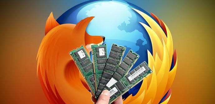 Firefox rendimiento