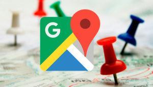 Cómo borrar el historial de ubicaciones en Google Maps en tu móvil