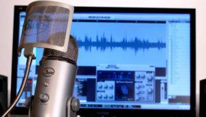 Cómo grabar el audio que se reproduce en el navegador