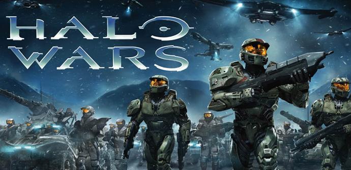 Halo Wars Steam