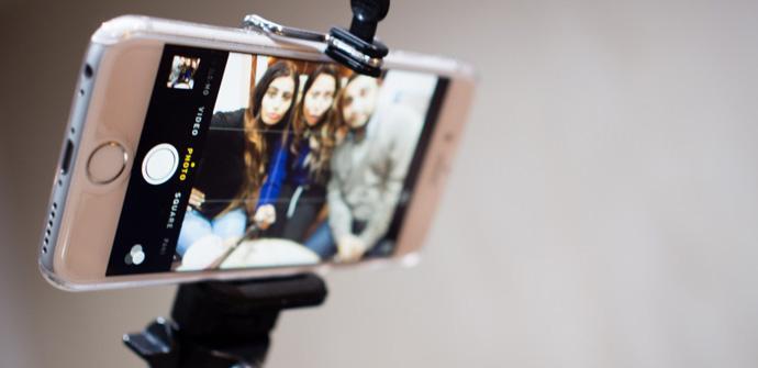 Selfies Adobe