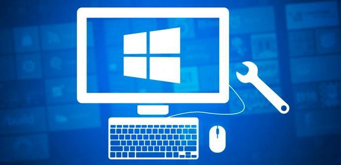 solucionador de problemas de Windows 10