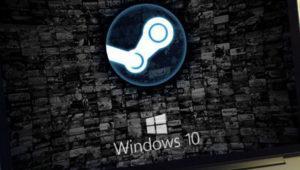 Windows 10 es usado por más de la mitad de los jugadores, y subiendo