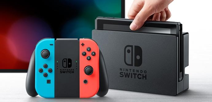 Emuladores Nintendo Switch