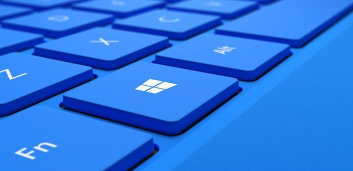 Tecla Windows Windows 10
