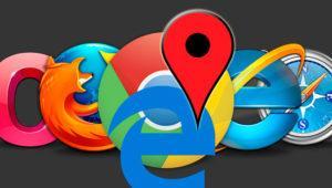 Cómo evitar que los principales navegadores soliciten acceder a tu ubicación