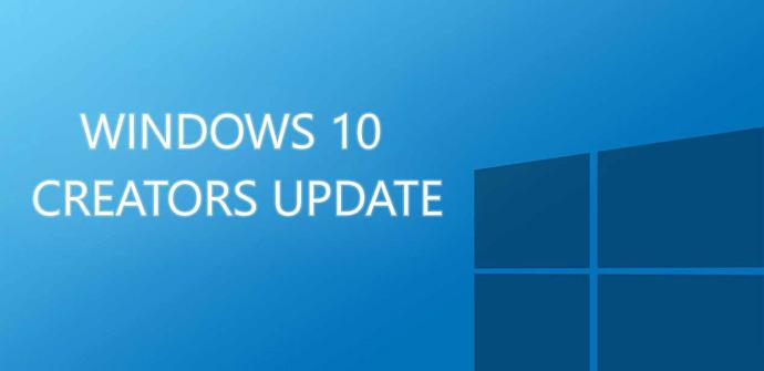 Windows 10 bug Creators