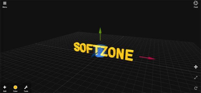 3DC diseño 3D
