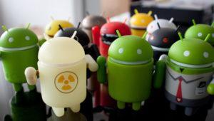 El número de dispositivos Android en peligro crece exponencialmente por la falta de actualizaciones