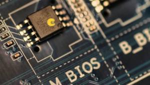 UEFI y BIOS. Diferencias entre ambos sistemas de placas base